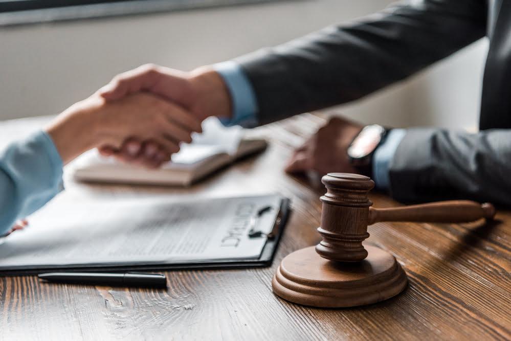 חסיון עורך דין לקוח