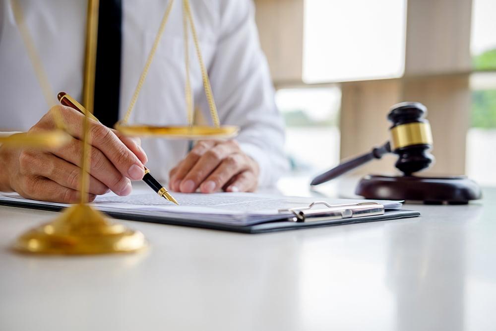 זכויות נפגעי עבירה בהליך הפלילי