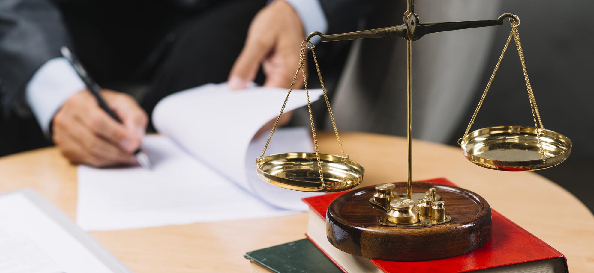 ייצוג בהליכים משפטיים